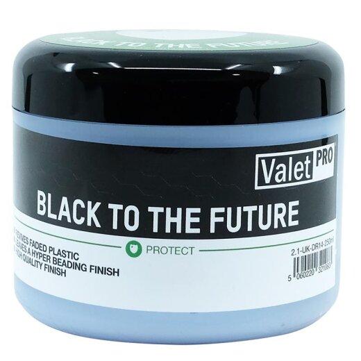 ValetPRO Black to the Future 250ml