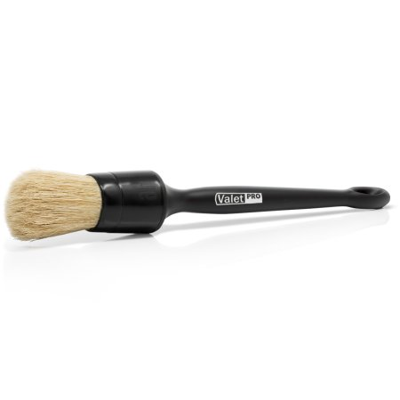 ValetPRO Large Sash Brush No. 16 black - großer...
