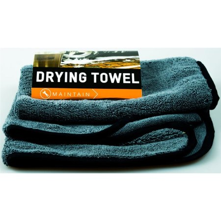 ValetPRO Drying Towel 50 x 80 Grey ValetPRO