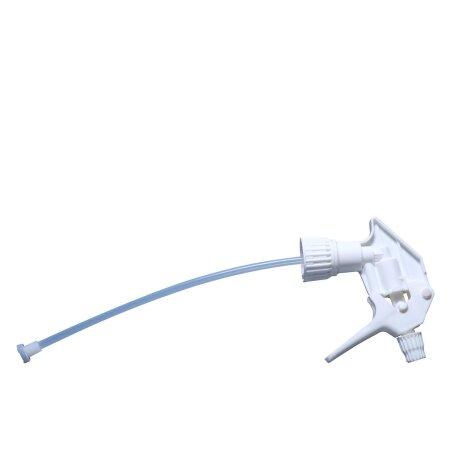 ValetPRO 1L Spray Bottle & Chemical Resistant Trigger