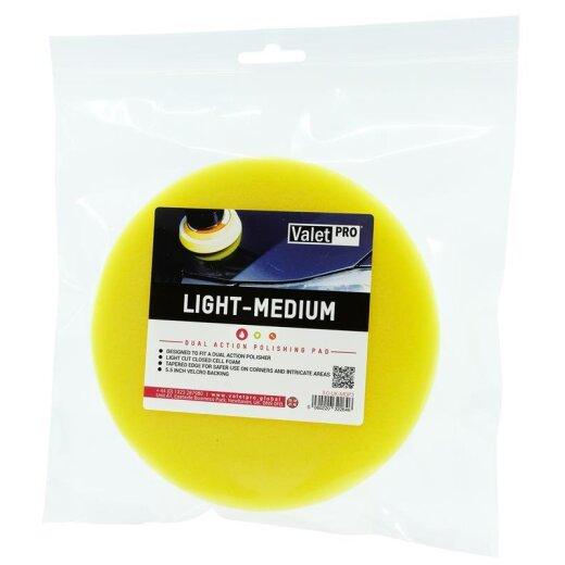 MOP3 - Light - Medium Pad