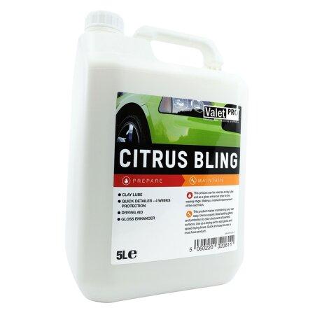ValetPRO Citrus Bling 5 Liter