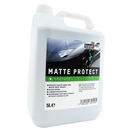ValetPRO Matte Protect 5 Liter